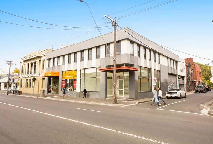 160 Johnston Street, Cnr Herford Street Fitzroy VIC 3065 - Image 1