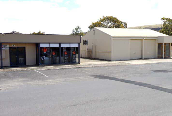Shed 2, 71 to 77 Hill Street Port Elliot SA 5212 - Image 1