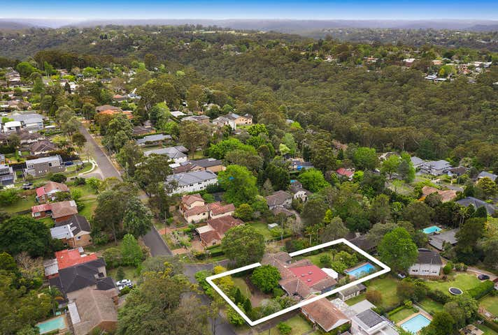 21 Clissold Road Wahroonga NSW 2076 - Image 1