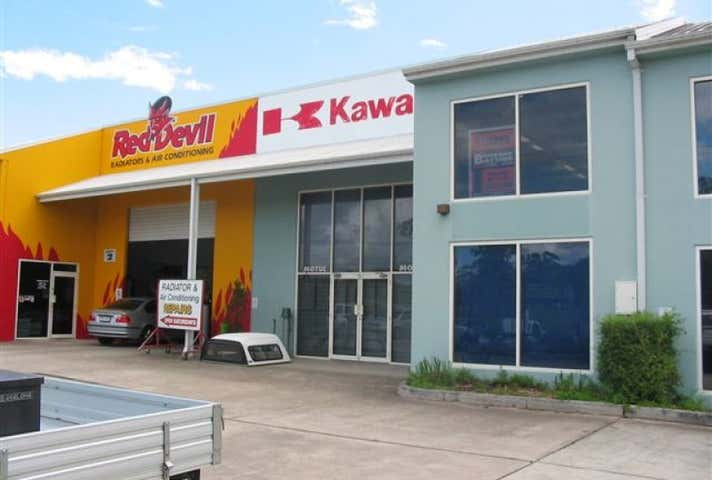 3/ 1440 New Cleveland Road Capalaba West QLD 4157 - Image 1