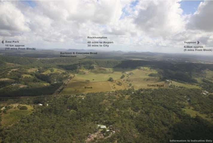 LT SP26406/472 Tanby Rd Taroomball QLD 4703 - Image 1