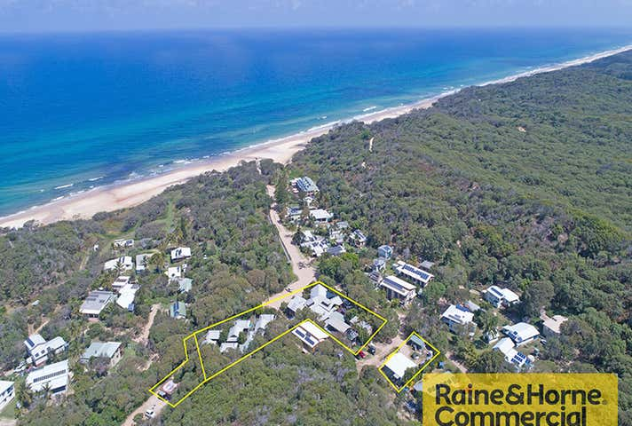 Lot 601 Happy Valley Drive Fraser Island QLD 4581 - Image 1