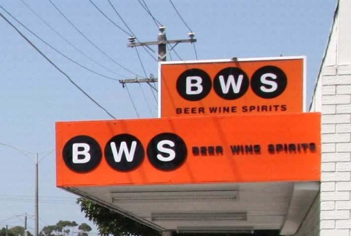 BWS , 310-312 Latrobe Terrace (corner Austin Street) Newtown VIC 3220 - Image 1