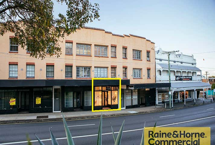 17/109 Musgrave Road, Red Hill, Qld 4059