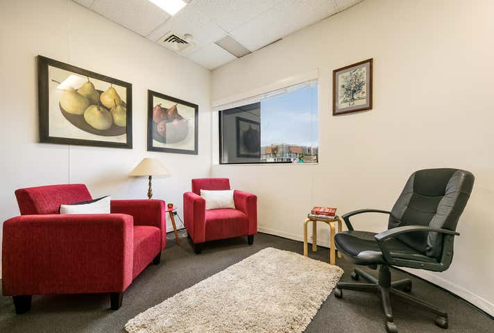 Suite 6, Level 5, 517 St Kilda Road Melbourne VIC 3004 - Image 1