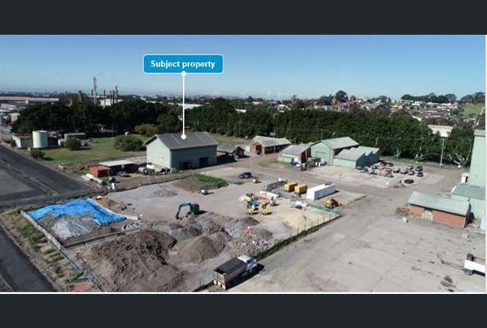 Shed 4, 57 Tourle Street Mayfield West NSW 2304 - Image 1