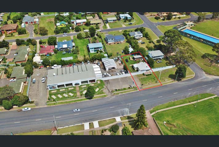 133-135 Imlay Street Eden NSW 2551 - Image 1