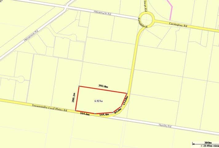 712 Toowoomba Cecil Plains Road Wellcamp QLD 4350 - Image 1