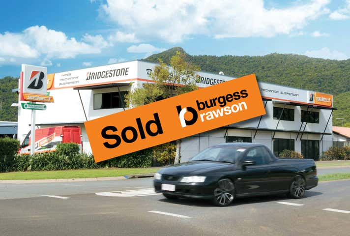 Bridgestone, 33 Mount Milman Smithfield QLD 4878 - Image 1