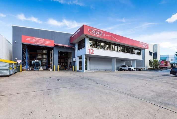 12 Container Tingalpa QLD 4173 - Image 1