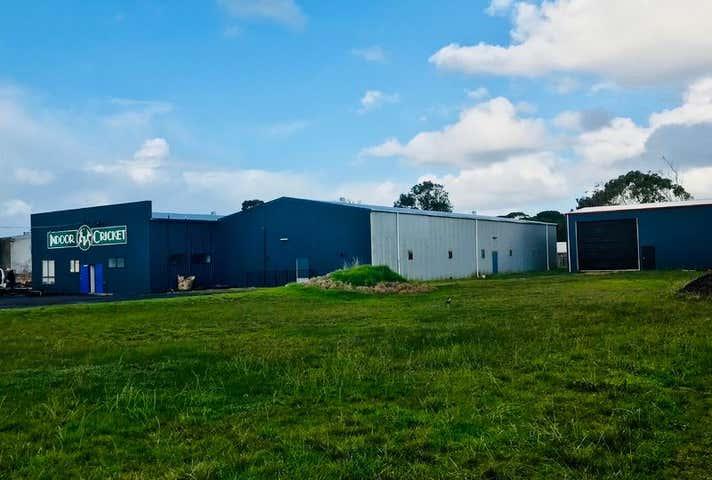 Portland Indoor Cricket Centre, 3 Cellana Court Portland VIC 3305 - Image 1