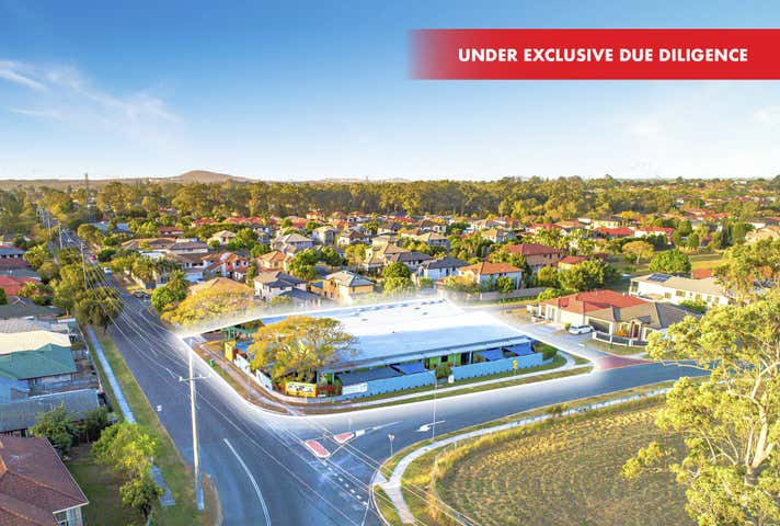 488 Jackson Road (Cnr of The Avenue & Isabella Place)  Sunnybank Hills QLD 4109 - Image 1