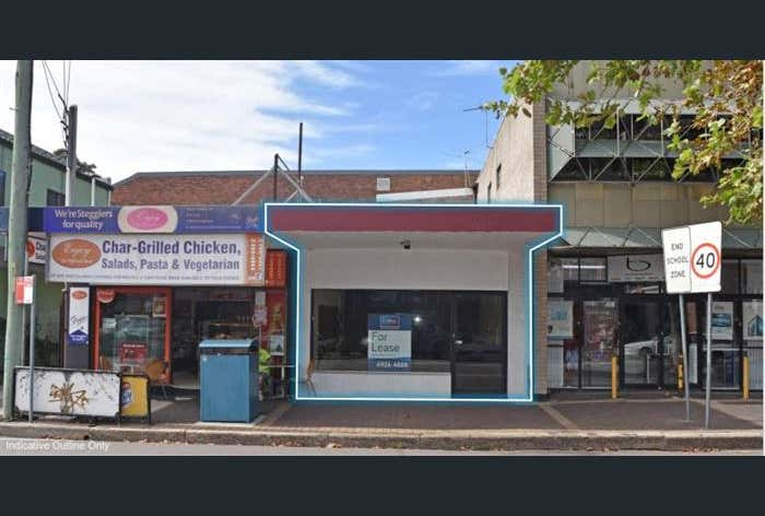 Unit 1, 183 Union Street The Junction NSW 2291 - Image 1