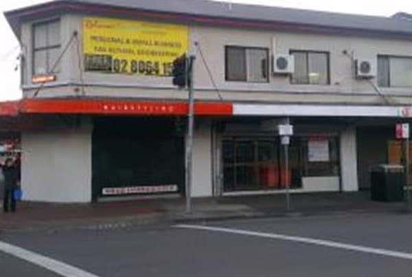 Retail, 15 Portico Pde Toongabbie NSW 2146 - Image 1