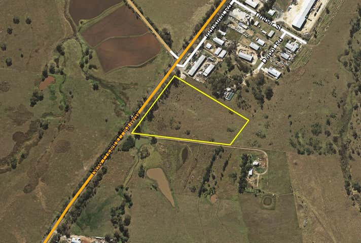 Lot 303 New England Highway Crows Nest QLD 4355 - Image 1