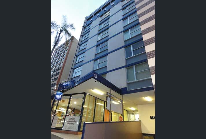 Ladhope, 131 Wickham Terrace, Spring Hill, Qld 4000