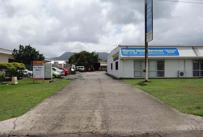 Marvyn Trade Centre, Lot 12, 111 Newell Street Bungalow QLD 4870 - Image 1