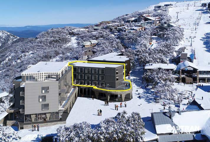 Kooroora Hotel, 2-4 The Avenue Mount Buller VIC 3723 - Image 1