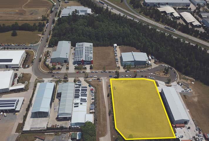 Lot 9, 66 Industrial Place Yandina QLD 4561 - Image 1
