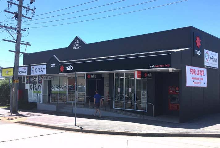 Offices by the Bay, 2/22 John Street Warners Bay NSW 2282 - Image 1