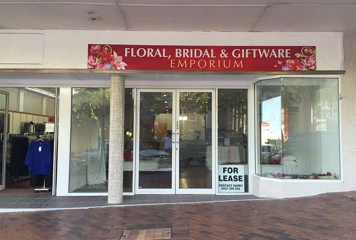 Ground, 87-91 Goondoon Street Gladstone Central QLD 4680 - Image 1