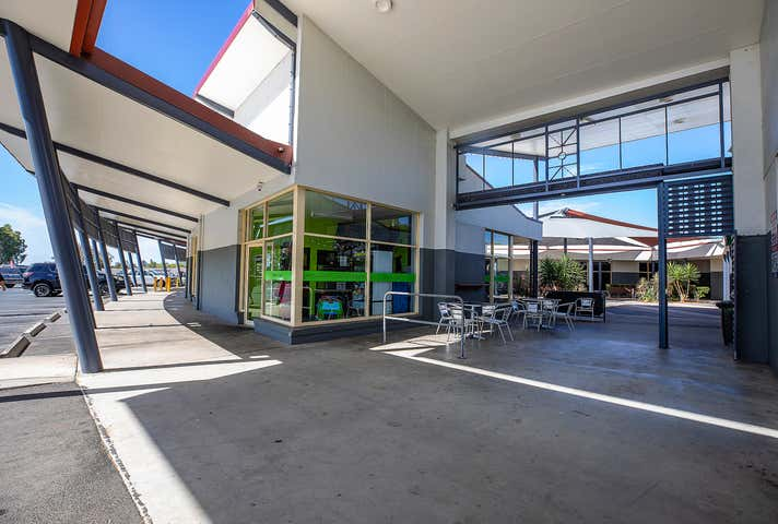 Hibiscus Shopping Centre, Cnr Downie Avenue and Mackay Bucasia Road Bucasia QLD 4750 - Image 1