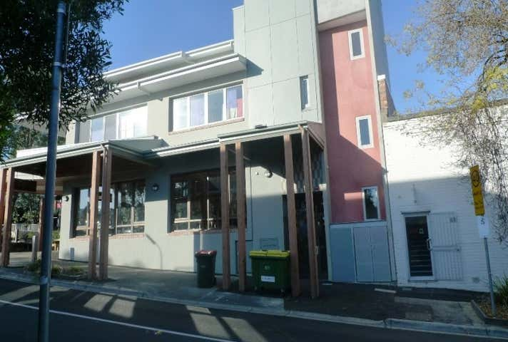Suite 3, Level 3, 6 Pryor Street Eltham VIC 3095 - Image 1