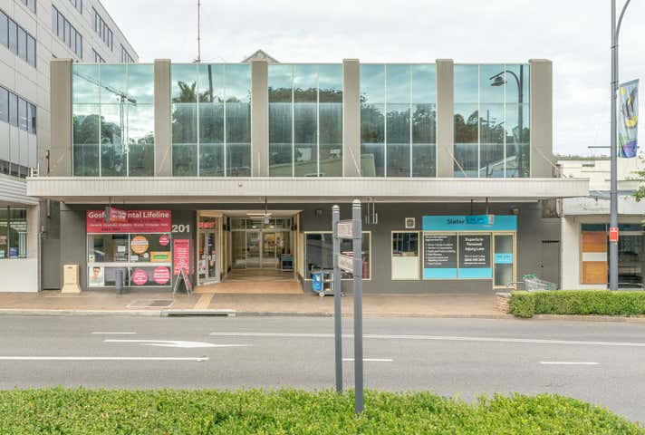 Suite 14 First Floor, 201 Mann Street Gosford NSW 2250 - Image 1