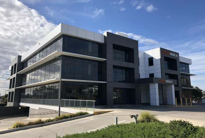 Docker Medical, 2-10 Docker Street Wagga Wagga NSW 2650 - Image 1