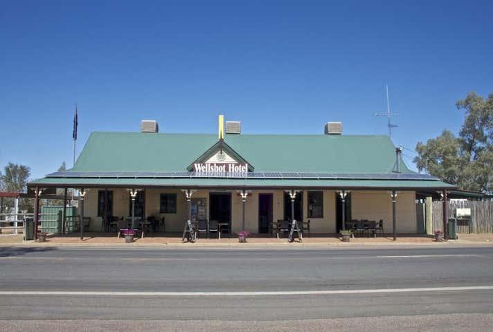20 Main Avenue Ilfracombe QLD 4727 - Image 1
