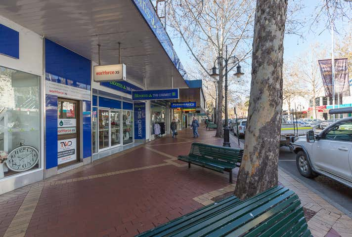 Suite 2, 348 Peel Street Tamworth NSW 2340 - Image 1
