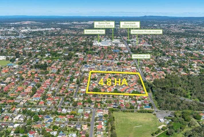 Brookland Village, 72 McCullough St Sunnybank QLD 4109 - Image 1
