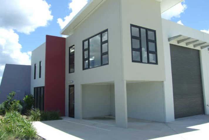 Shed 5/33 Enterprise Circuit Maryborough West QLD 4650 - Image 1
