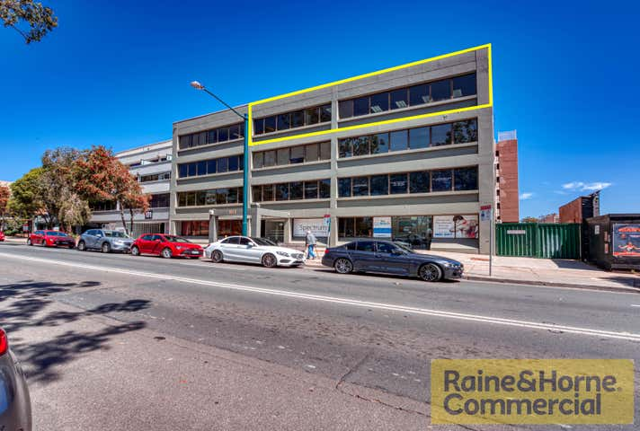Level 3, Suite 305/161 Bigge Street Liverpool NSW 2170 - Image 1