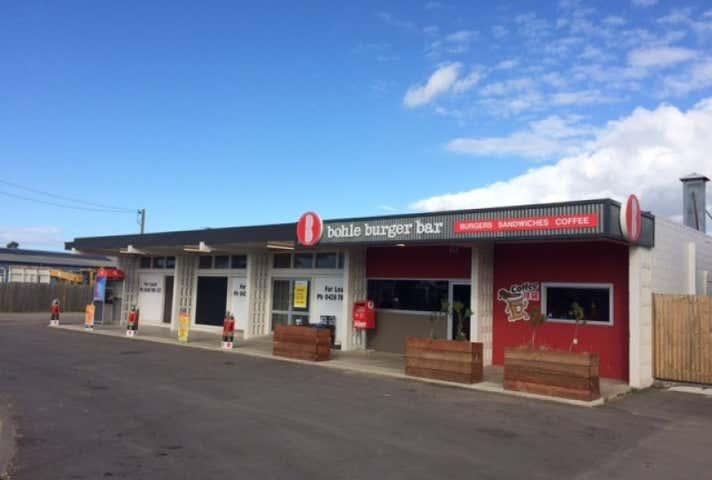 Bohle Burger Bar, 938 Ingham Road Bohle QLD 4818 - Image 1
