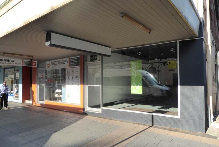 17/586 Dean Street Albury NSW 2640 - Image 1