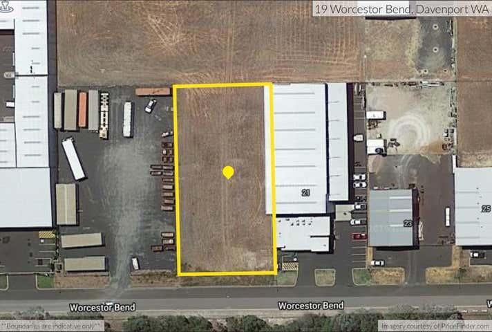 19 Worcestor Bend Davenport WA 6230 - Image 1
