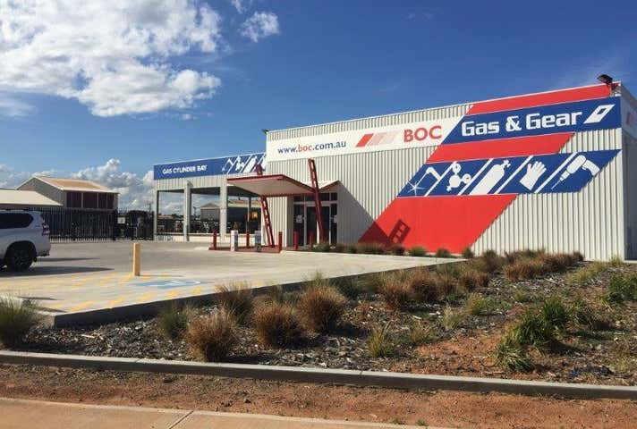 Whole Bldg, 138 Norrie Avenue, Whyalla Playford, SA 5600