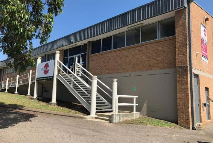 The Hub, 79-99 Barton Street Kurri Kurri NSW 2327 - Image 1