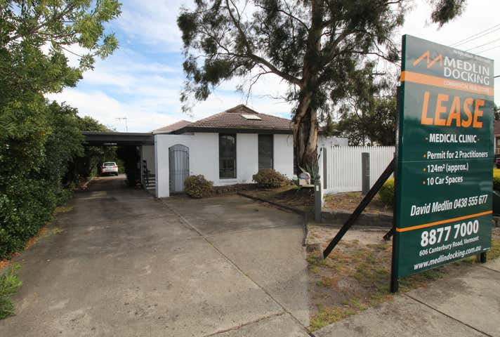 486 Burwood Hwy Vermont South VIC 3133 - Image 1