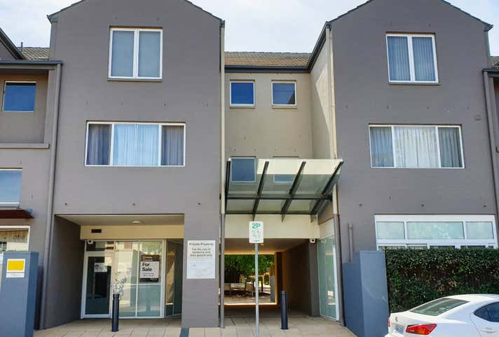 Unit 62, 56 Bluebell Street O'Connor ACT 2602 - Image 1