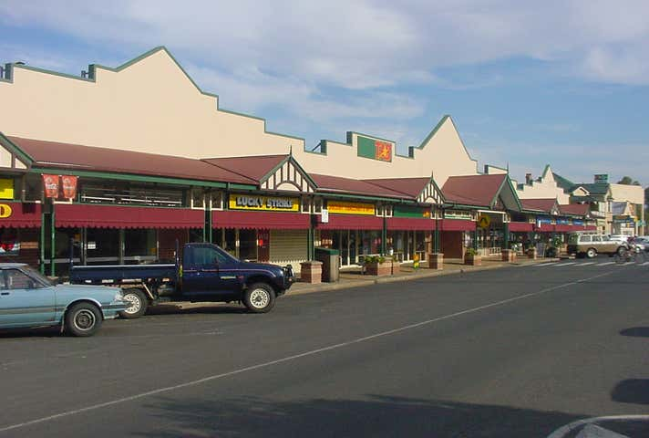 Shop 6, 92a Campbell Street Oakey QLD 4401 - Image 1