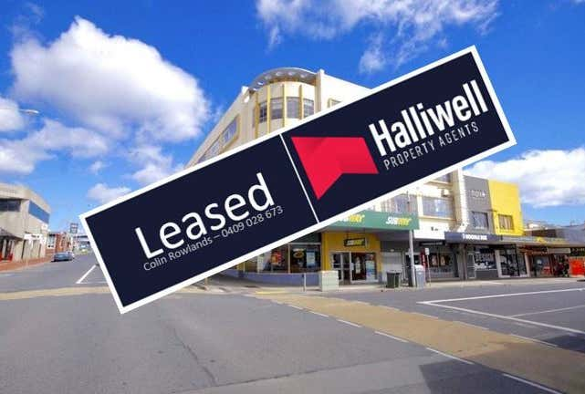 Level 1, 3/121-127 Rooke Street, Devonport, Tas 7310