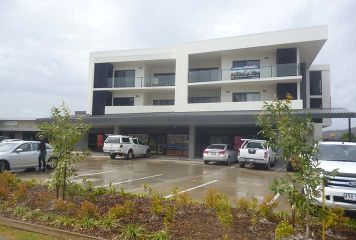 FAIRFIELD WATERS MEDICAL HUB, 9-13 Kokoda Street Idalia QLD 4811 - Image 1