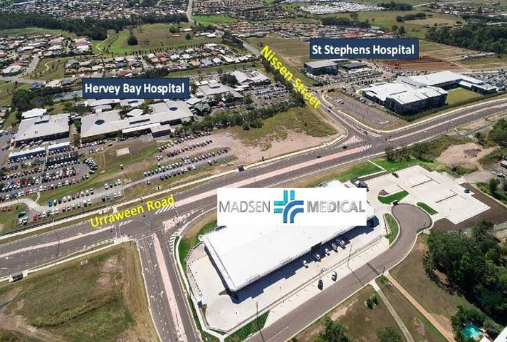 Madsen  Medical Centre Hervey Bay Urraween QLD 4655 - Image 1