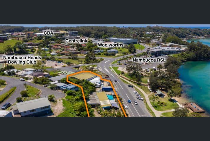 2 Riverside Drive, Nambucca Heads, NSW 2448