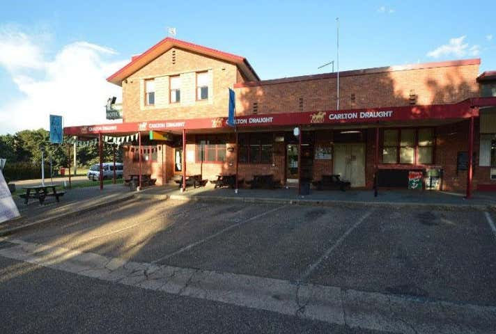 The Snowgoose Hotel Motel, 2/4 Denison Street Adaminaby NSW 2629 - Image 1