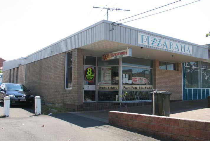 10 Walker St Helensburgh NSW 2508 - Image 1