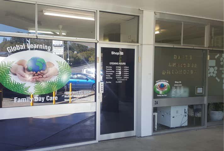 Shop 1B, 8 Carrara Street Mount Gravatt East QLD 4122 - Image 1