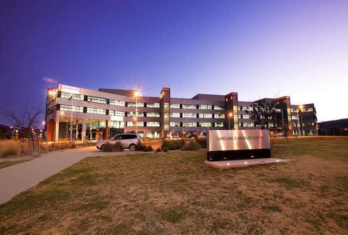 Caroline Chisholm Centre, 57 Athllon Drive Greenway ACT 2900 - Image 1